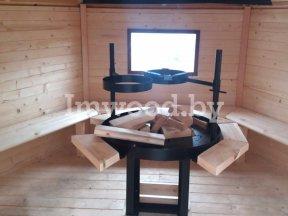 дового гриль-домика для дачи - у нас вы можете купить дачный садовый домик недорого в Минске с доставкой по всей Беларуси!
