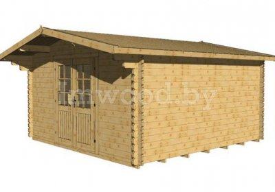 Садовый домик, модель 1.32